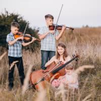 Musikunterricht für jedes Budget