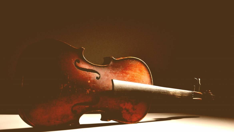 Übungen auf der Geige – in 10 Schritten zum Profi-Geiger