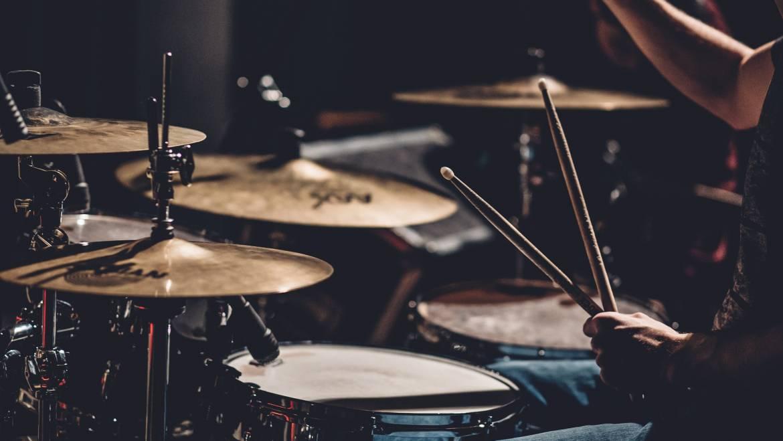 Schlagzeug lernen leicht gemacht