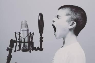 Bauchatmung und Singen