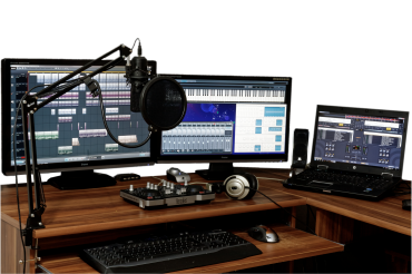 Homerecording – Tonstudio/Homestudio für alle!